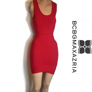 NWOT BCBGMaxAzria Gisela Bandage Dress Size XS